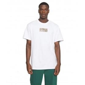 Comprar Karl Kani - Camiseta para Hombre Blanca - Small