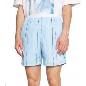 Comprar Karl Kani - Bañador para Hombre Azul - Signature