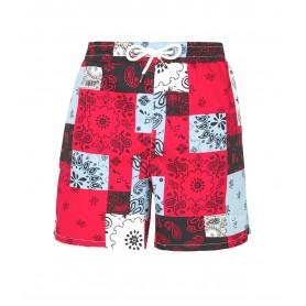 Comprar Karl Kani - Pantalón Corto para Hombre Multicolor -