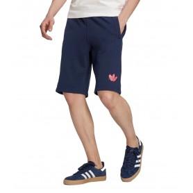 Comprar Adidas - Pantalón corto para Hombre Azul - Short Navy