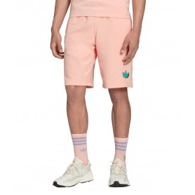 Comprar Adidas - Pantalón Corto para Hombre Rosa - Short 5 As