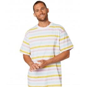 Comprar Karl Kani - Camiseta para Hombre Multicolor - Originals
