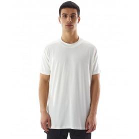 Comprar Am Couture - Camiseta para Hombre Blanca - Spalla