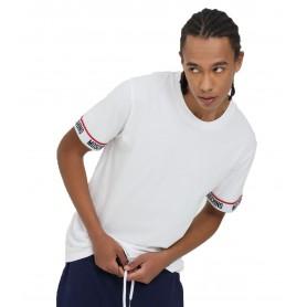 Comprar Moschino Underwear - Camiseta para Hombre Blanca - 1929