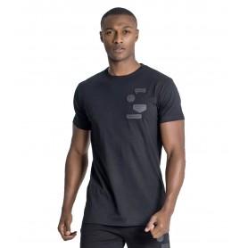 Comprar Gianni Kavanagh - Camiseta para Hombre Negra - Black