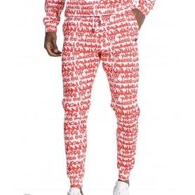 Comprar Gianni Kavanagh - Pantalón para Hombre Rojo - Red