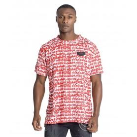 Comprar Gianni Kavanagh - Camiseta para Hombre Roja - Red