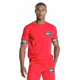 Comprar Gianni Kavanagh - Camiseta para Hombre Roja - Red GK