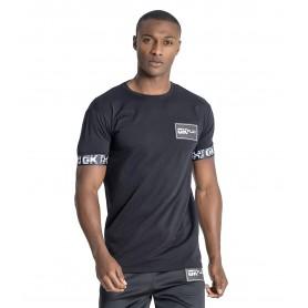 Comprar Gianni Kavanagh - Camiseta para Hombre Negra - Black GK