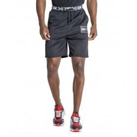 Comprar Gianni Kavanagh - Pantalón Corto para Hombre Negro -