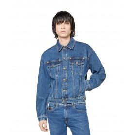 Comprar Versace Jeans Couture - Chaqueta para Hombre Azul -