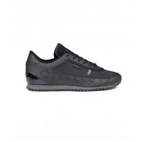 Comprar Cruyff - Zapatillas para Hombre Negras - Montanya Black