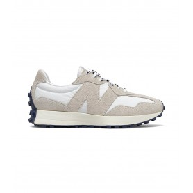 Comprar Zapatillas 327 New Balance White Navy