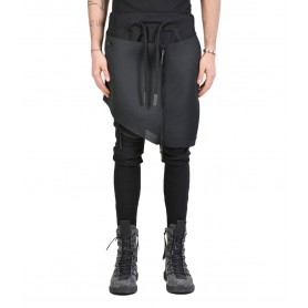 Comprar La Haine - Pantalón para Hombre Negro - 3M Ocinap Black