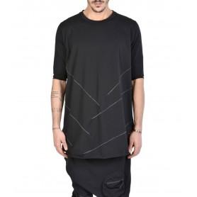 Comprar Camiseta 3M Sindrome La Haine Black