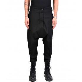 Comprar La Haine - Pantalón para Hombre Negro - 3B Stop Black