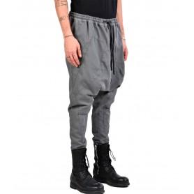 Comprar La Haine - Pantalón para Hombre Gris - Rapadopa Grey