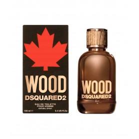 Comprar Dsquared2 - Perfume para Hombre - Wood 100ml