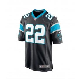 Comprar Nike - Camiseta paras Hombre Negra - Carolina Panters