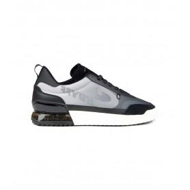 Comprar Cruyff - Zapatillas para Hombre Negro - Contra Grey
