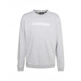 Comprar Calvin Klein - Sudadera para Hombre Gris - Pullover Grey