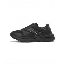 Comprar Calvin Klein - Zapatillas para Hombre Negras - Runner