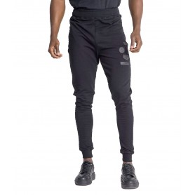 Comprar Gianni Kavanagh - Pantalón Hombre Negro - Black Text Me
