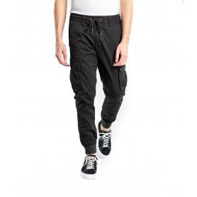 Comprar Pantalón Reell Reflex Rib Cargo Black