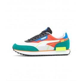 Comprar Puma - Zapatillas para Hombre Multicolor - Future Rider