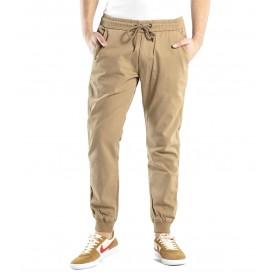Comprar Reell - Pantalón para Hombre Marrón - Reflex Rib Pant