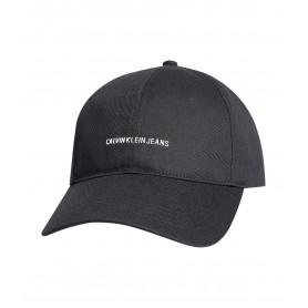 Comprar Calvin Klein - Gorra para Hombre Negra - Jeans