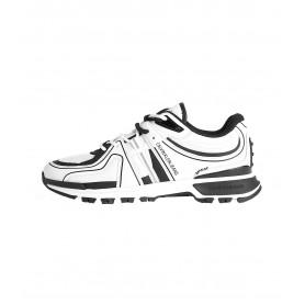 Comprar Calvin Klein - Zapatillas para Hombre Blancas - Runner