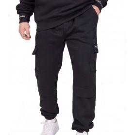 Comprar Project X Paris - Pantalón para Hombre Negro - Jogging