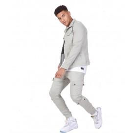 Comprar Project X Paris - Jeans para Hombre Khaki - Cargo con