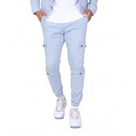 Comprar Project X Paris - Jeans para Hombre Azul - Cargo con