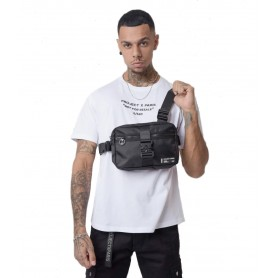 Comprar Project X Paris - Bolso para Hombre Negro - Black