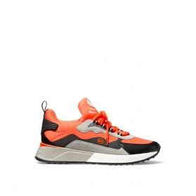 Comprar Michael Kors - Zapatillas para Hombre Naranja - Theo