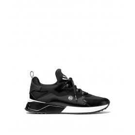 Comprar Michael Kors - Zapatillas para Hombre Negras - Theo