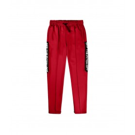 Comprar Off The Pitch - Pantalón para Hombre Rojo - The Soul