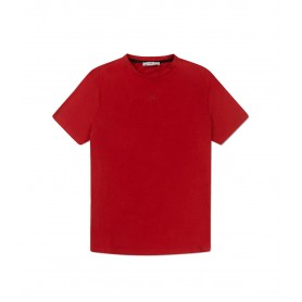 Comprar Off The Pitch - Camiseta para Hombre Roja - The Soul