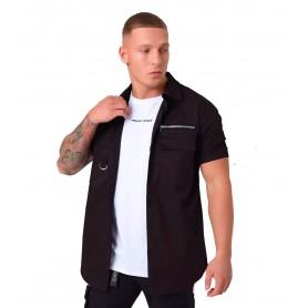 Comprar Project X Paris - Camisa para Hombre Negra - Black