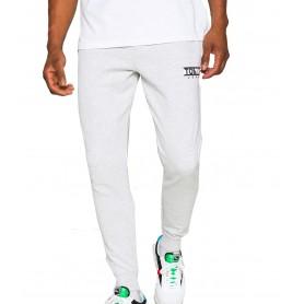 Comprar Tommy Jeans - Pantalón para Hombre Blanco - TJM Entry