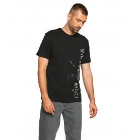Comprar Calvin Klein Jeans - Camiseta para Hombre Negra -
