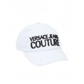 Comprar Versace Jeans Couture - Gorra para Hombre Blanca -