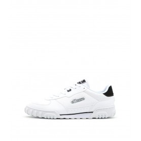Comprar Ellesse - Zapatillas para Hombre Blancas - Tanker Lo