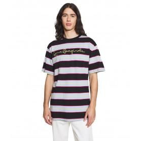 Comprar Karl Kani - Camiseta para Hombre Azul - Originals