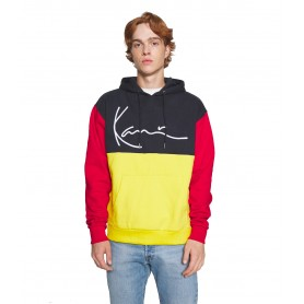 Comprar Karl Kani - Sudadera para Hombre Amarilla - Signature