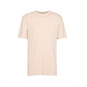 Comprar Karl Kani - Camiseta para Hombre Rosa - Small Signature