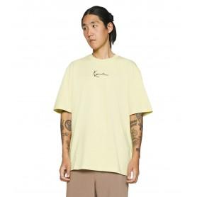 Comprar Karl Kani - Camiseta para Hombre Amarilla - Small