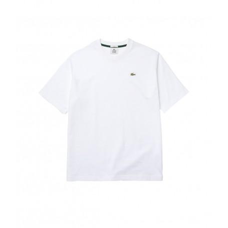 Comprar Camiseta TH9162 unisex Lacoste LIVE loose fit de